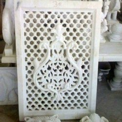 Marble Jali Carving Service