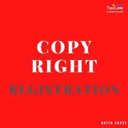 Logo Copy Right Services