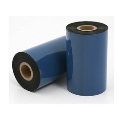 Blue Thermal Transfer Ribbon