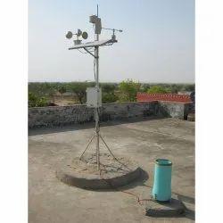 Mini Automatic Weather Station