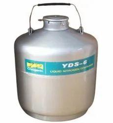 Liquid Nitrogen Container Repairing Services