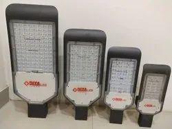 osaram led street light with lens all type