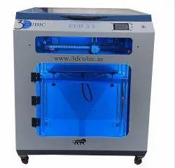 Cub 3.5 3D Printer