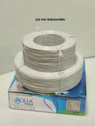 0.9 mm Submersible Poly Wire
