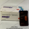 Ivercare 12mg Tablets