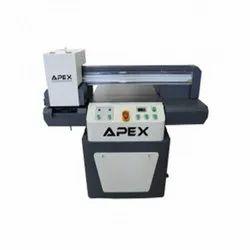 UV Digital Flatbed Printer