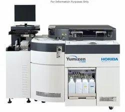 Horiba Yumizen C 1200 AL Chemistry Analyzer For Clinical