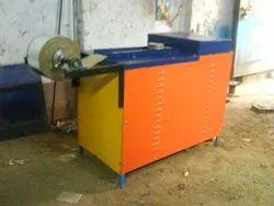 Vishwakarma Machinery Ms Single Die Paper Plate Making Machine, 220 V