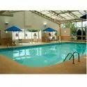 Swimming Pool Designing Service