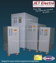 Online UPS 1 Kva To 200 Kva ( Jet Elctro Mech Engg. (P) Ltd. )
