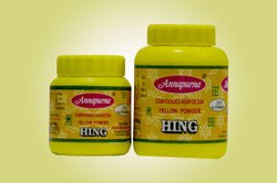 Compounded Bandhni Hing Powder