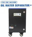 Tramp Oil Removal System, Oil-Water Separator, CNC VMC Oil Skimmer, Cutting Fluid Purification