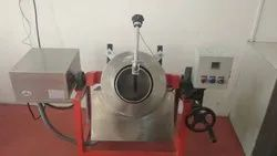Commercial Induction Groundnut Roaster