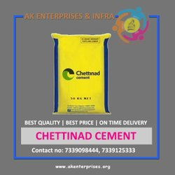 Chettinad Ordinary Portland Cement