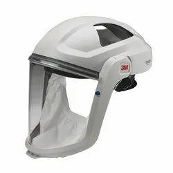 3M M-107 Versaflo Respiratory Face Shield Assembly