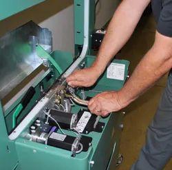 Hydraulic Baling Press Machine Repairing Service, Pan India