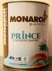 Prince Synthetic Enamel 4 Ltr