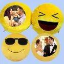 ASL 06-Emoji Cushion
