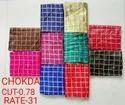 Chokda Design Blouse Piece