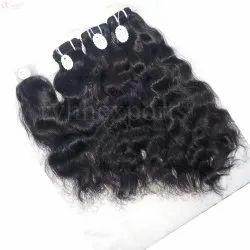 Remy Single Drawn Wavy Human Hair
