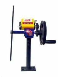 HMP Blue Colour Coil Winding Machines