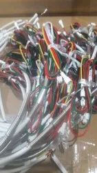 3D Sublimation ST3042 Wiring Set , Capacity: 220V, For Direct, Capacity: Full Machine