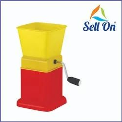 Chilly Cutter For Kitchen Plastic Vegetable