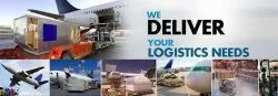 Air Freight Courier Services From New Delhi
