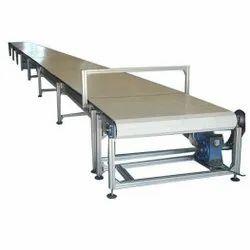 SS Belt Conveyor