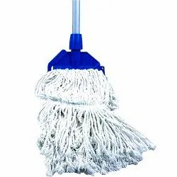 Cotton Wet Mop Commercial Grade Heavy Duty, For Floor Cleaning