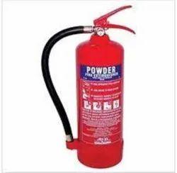 Safepro ABC Store Pressure Type Fire Extinguisher 4 Kg