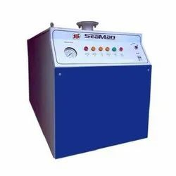 Gas Fired 1500 kg/hr Automatic Steam Generator