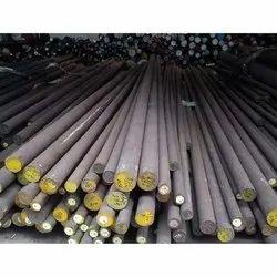 Stainless Steel 304 Black Round Bar