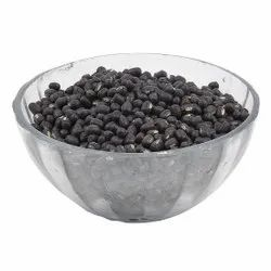 Basillia Organics Organic Whole Black Urad Dal, High in Protein