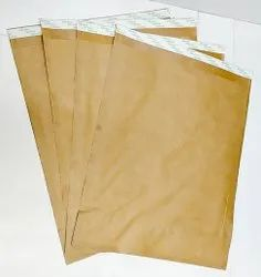 Laminated Paper Courier Bag(16x22 Inch)