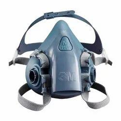 3M 7502 Medium Half Face  Respirator