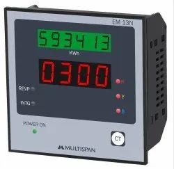 EM-13N 3 Phase Energy Meter