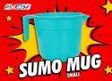 Plastic Mug 1 Liter