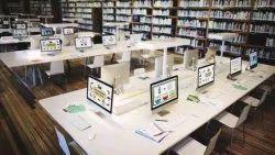 Digital Libraries Service