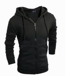 Premium Cotton Hooded MyRoof Men's Casual Jacket