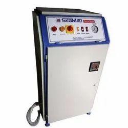Electric 40 kg/hr Steam Generator