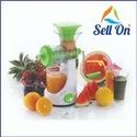 Manual Hand Fruit And Vegetable Juicer