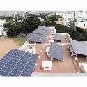 Solar Power Plant For Hospital