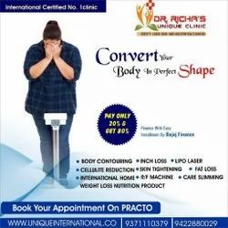 Convert Your Body In Perfect Shape