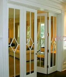 Aluminium French Windows And Doors, For Home