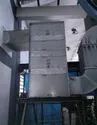 Paint Booth Scrubber