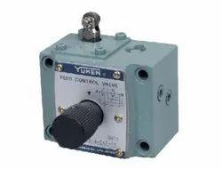 Feed Control Valve UCF1G-01-4