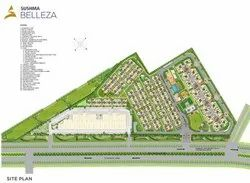 3, 4 BHK Luxury Flats Available For Sale in Zirakpur
