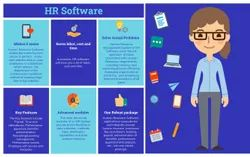 Human Reasource Management Software For Online