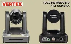 PTZ Camera System With Live Streaming And Professional Interfaces